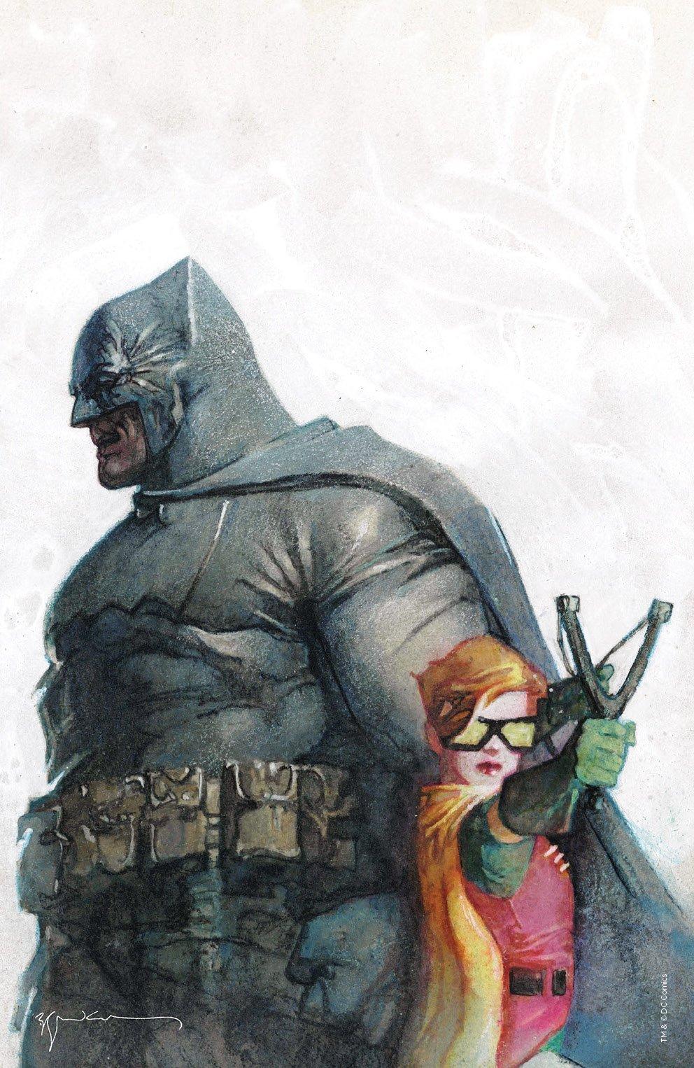 Detective Comics Vol 1 1000 Textless Sienkiewicz DKR Variant.jpg