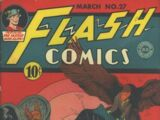 Flash Comics Vol 1 27