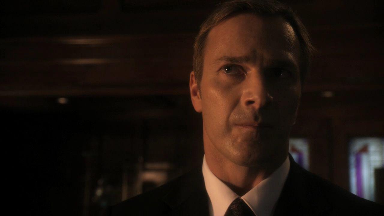 George (Smallville)