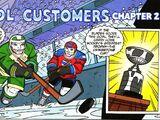 Gotham Blades