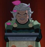 Granny Goodness Gods and Monsters 0001