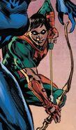 Green Arrow III Dark Multiverse Crisis on Infinite Earths 001