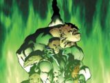 Green Lantern Corps Vol 2 1