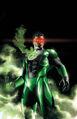 Green Lantern Emerald Warriors Vol 1 4 Textless