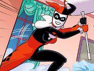 Harley Quinn Scooby-Doo Team-Up 0001