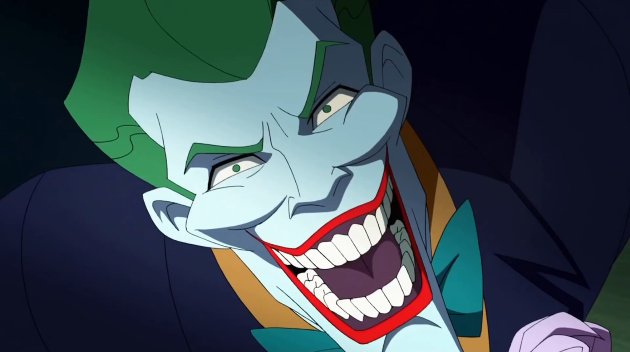 Joker (Batman vs. TMNT)