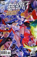 Justice Society of America v.3 20A