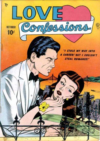 Love Confessions Vol 1