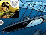 Penguin's Submarine