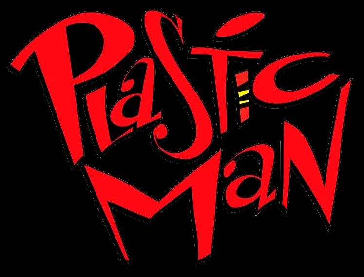 Plastic Man Vol 4