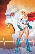 Power Girl 0013