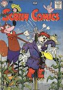 Real Screen Comics Vol 1 127
