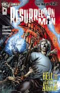 Resurrection Man Vol 2 6