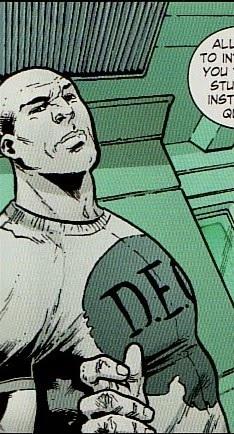Rex Mason (Smallville)