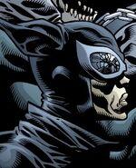 Selina Kyle Dark Multiverse Blackest Night 001