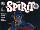 Spirit Vol 1 1