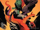 Suicide Squad Most Wanted: El Diablo and Killer Croc Vol 1 3