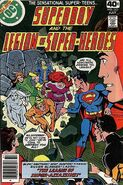 Superboy and the Legion of Super-Heroes 253
