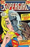 Supergirl Vol 1 4