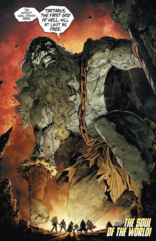 Tartarus (Prime Earth)
