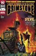 The Curse of Brimstone Vol 1 3