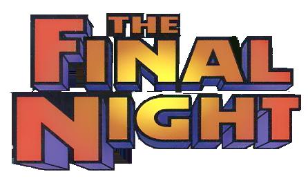 The Final Night Vol 1