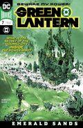 The Green Lantern Vol 1 7