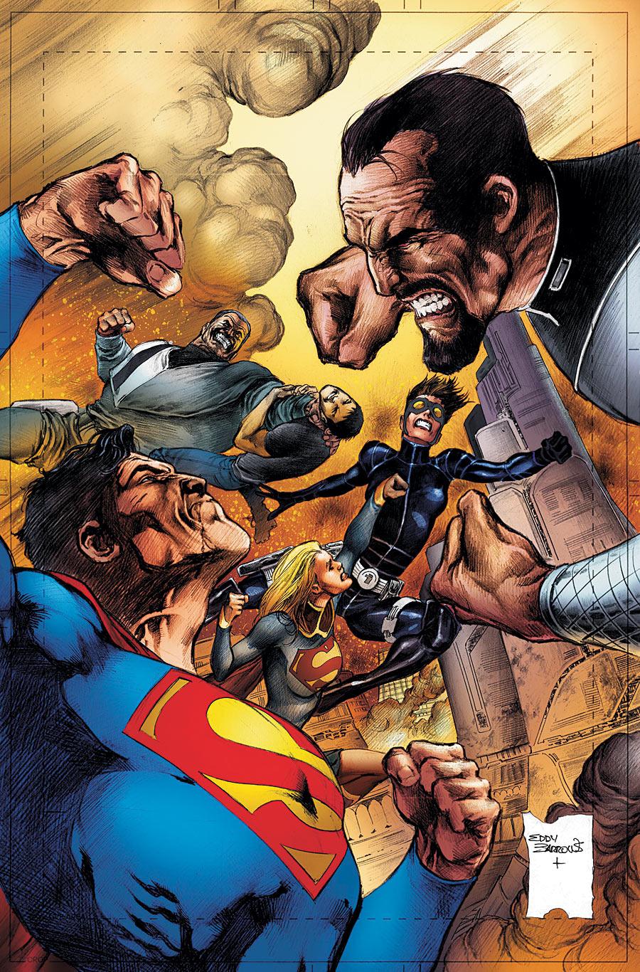 War of the Supermen Vol 1 1 Solicit.jpg