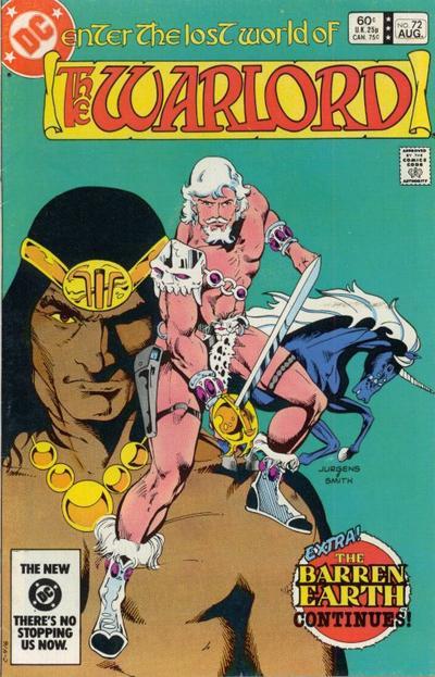 Warlord Vol 1 72