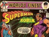 World's Finest Vol 1 200