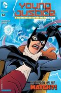 Young Justice Vol 2 24