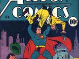Action Comics Vol 1 45