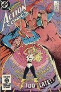Action Comics Vol 1 559