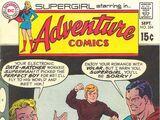 Adventure Comics Vol 1 384