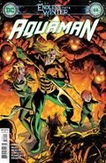 Aquaman Vol 8 66