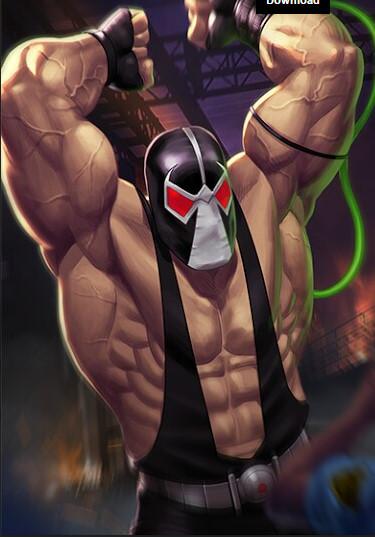 Bane (Hero Run)