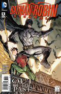 Batman & Robin Eternal Vol 1 6
