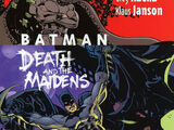 Batman: Death and the Maidens (Collected)