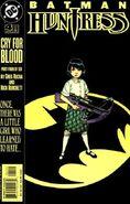 Batman Huntress Cry for Blood 4