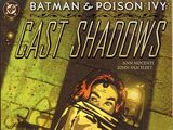 Batman/Poison Ivy: Cast Shadows