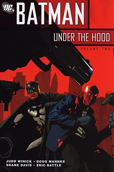 Batman: Under the Hood Vol 2 (Collected)
