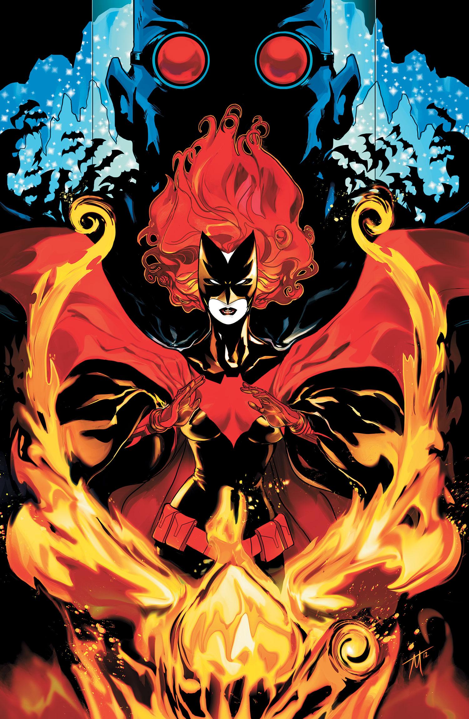 Batwoman Vol 2 18 Textless.jpg