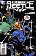 Blue Beetle Vol 7 24