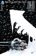 Dark Knight III The Master Race Vol 1 3