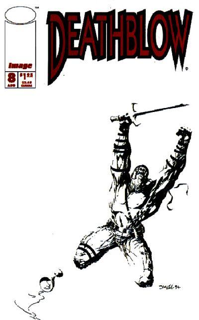 Deathblow Vol 1 8