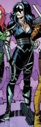 Donna Troy Last Knight on Earth 001