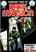 Forbidden Tales of Dark Mansion 14