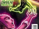Green Lantern Corps Vol 3 23