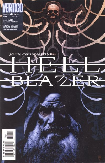Hellblazer Vol 1 198