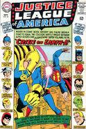 Justice League of America Vol 1 38